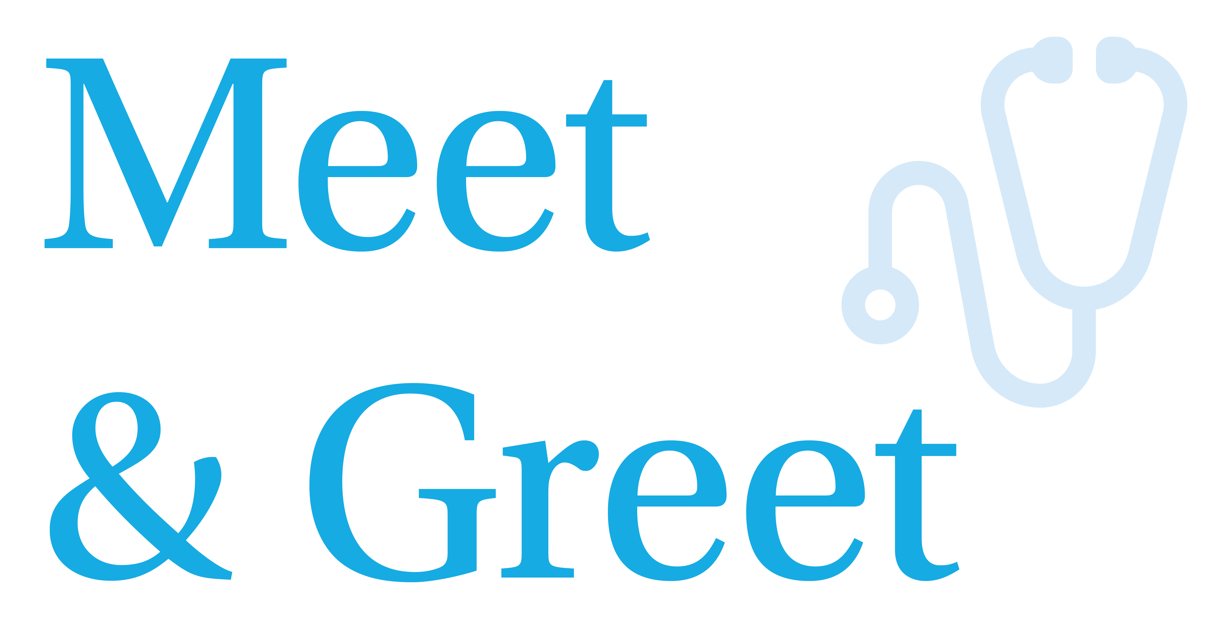 Meet And Greet Physicians On February 7
